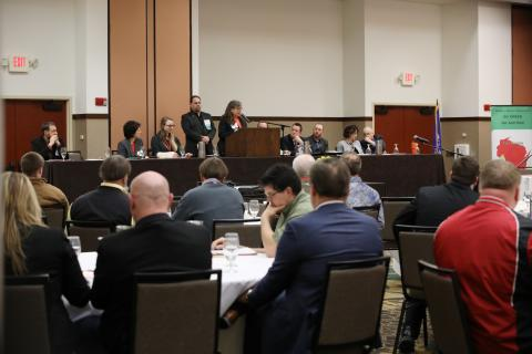 WAA Conference Recap