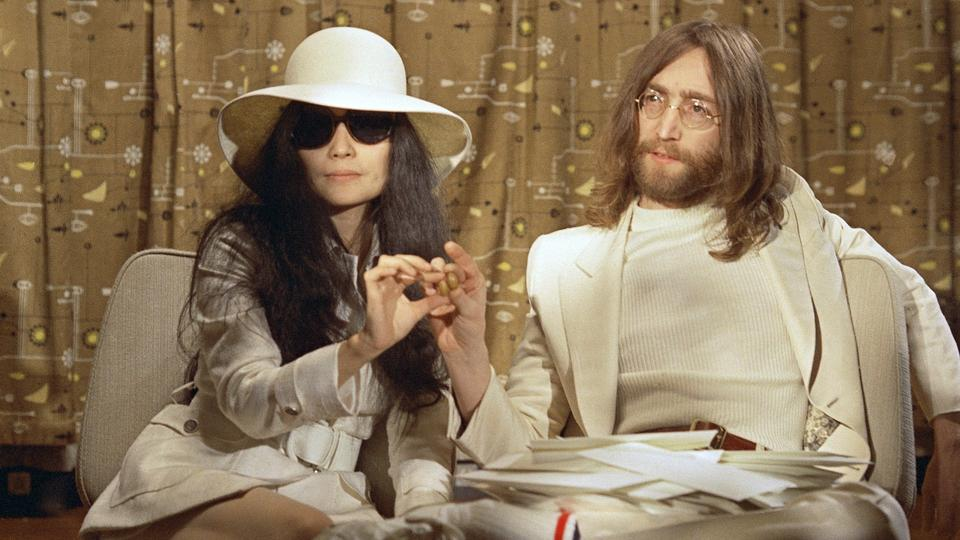 Unreleased John Lennon song and interview tape goes on auction