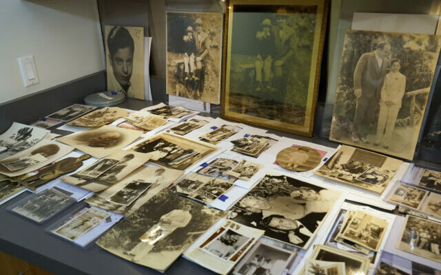 Al Capone Items Sold For $3M At Auction
