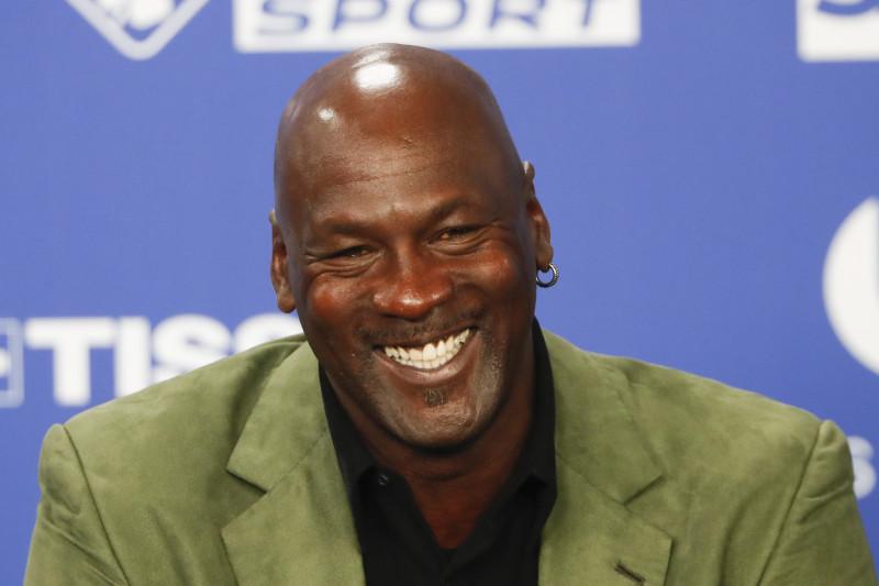 Michael Jordan's Worn Underwear Sells for $3,341 at Auction