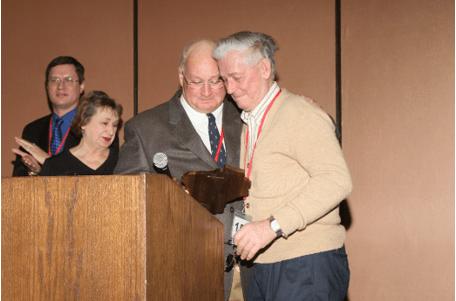 Joseph Bunczak Hall-of-Fame 2017 Inductee