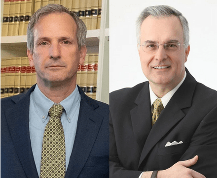 'Falling of the Gavel': Court Weighing Whether Real Estate Auction Sales Are Final